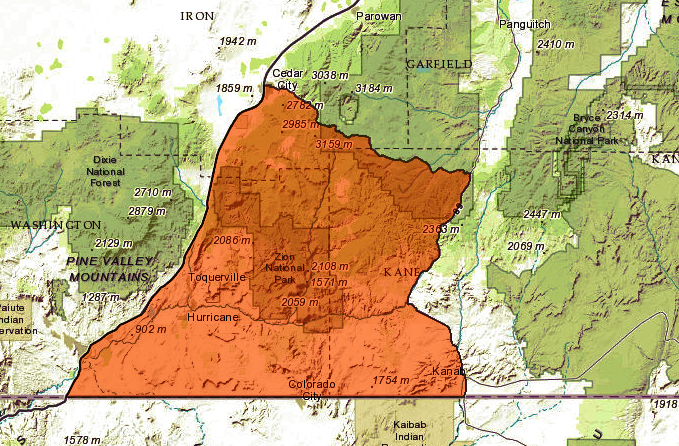 Cougar hunting harvest-objective permits go on sale - St ...