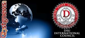 dsu-international-council