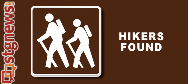 hikers-found