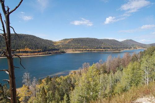 Navajo Lake Trail, near Cedar City, Utah, undated | Photo by Jay Bartlett for St. George Health & Wellness and St. George News