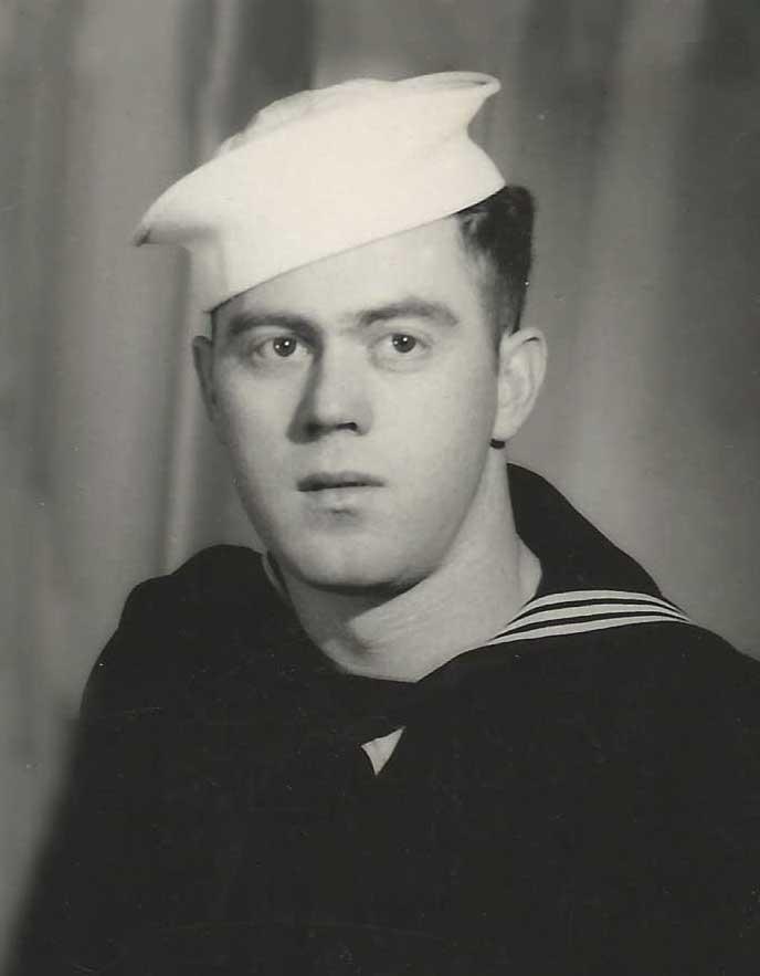 Pendleton, Theo Military
