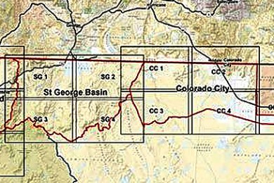 BLM: Public meeting, review for Travel Management Plan/EA for ...