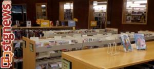 Santa Clara Library, Santa Clara, Utah, Jan. 23, 2014 | Photo by Alexa Verdugo Morgan, St. George News