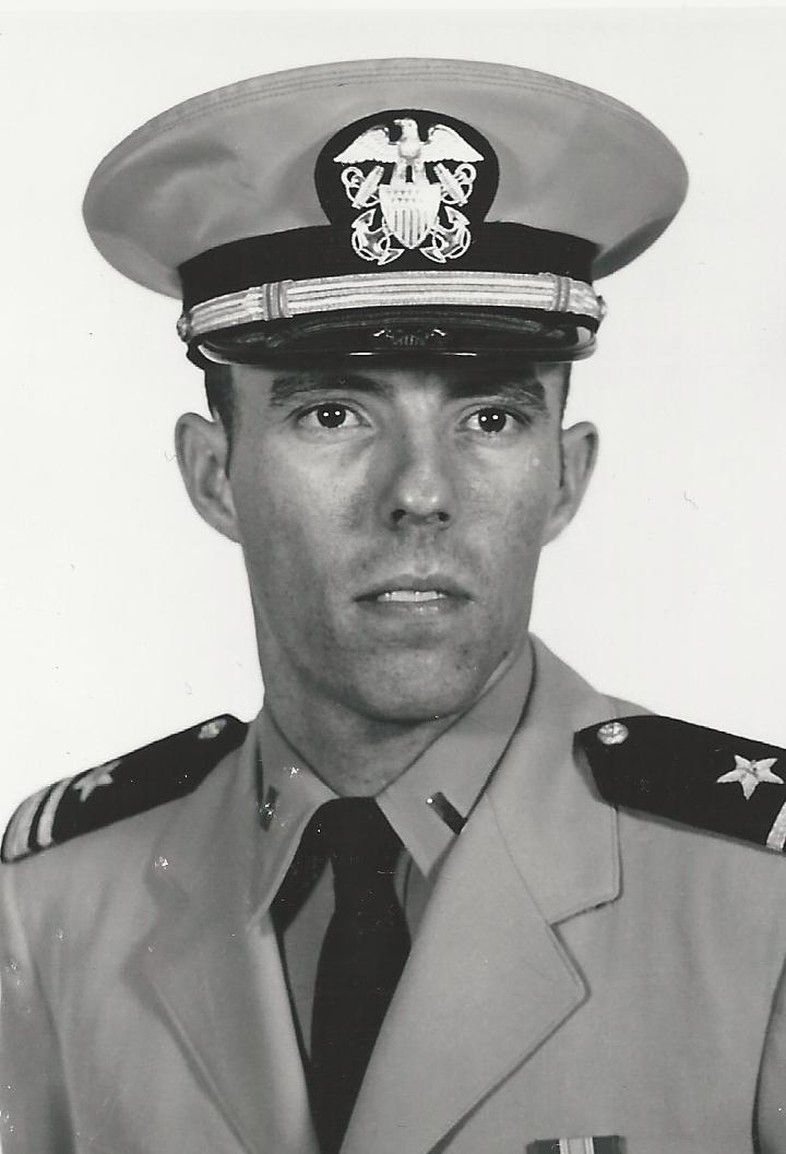 Beus, Don Military