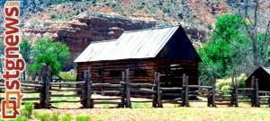 The historic ghost town of Grafton, Utah, June 23, 2013 | Photo by Joyce Kuzmanic, St. George News