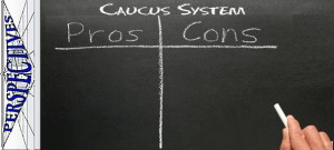 Perspectives-caucus
