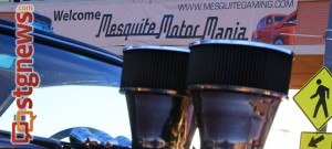 Motor Mania, CasaBlanca Resort & Casino, Mesquite, Nev., Jan 17, 2014 | Photo by John Teas, St. George News