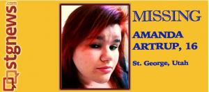 Amanda Artrup