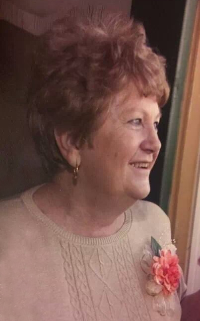 Webster, Lucy obit