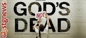 god-is-not-dead