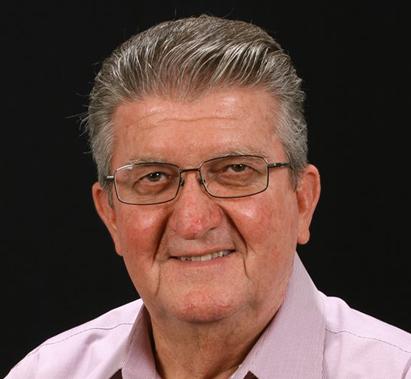St. George Councilman Joe Bowcutt
