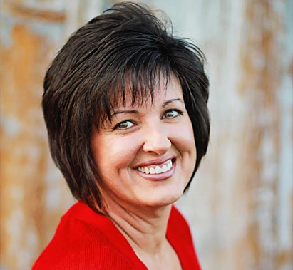 St. George Councilwoman Michele Randall