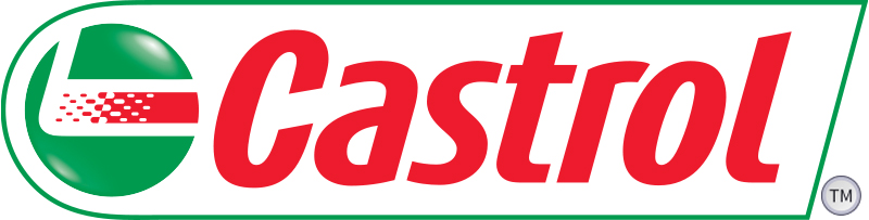 Castrol Oil | Logo courtesy of Sick Willey's