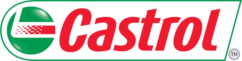 Castrol Oil | Logo courtesy of Sick Willey's