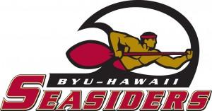 BYU Hawaii logo