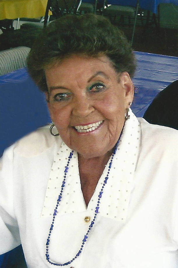 Brown, Shirley Obit
