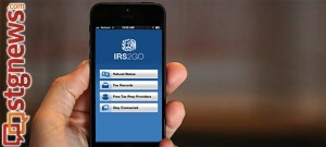 FEB 10 IRS updates its Smartphone App, IRS2Go