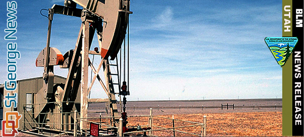 FEB 20 - BLM-UT Posts Proposed Parcels for May Oil & Gas Lease Sale