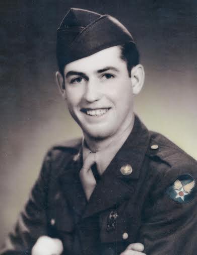 Jones, Mack Military