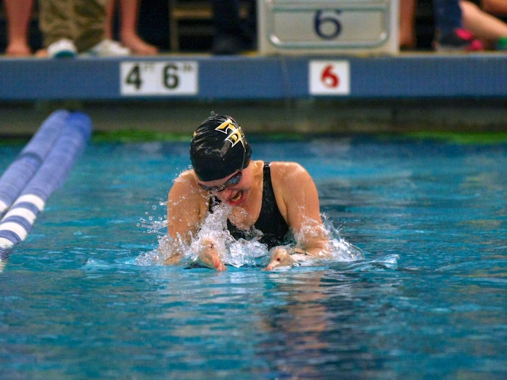 Swimming For Gold Region 9 Swimmers At 3a State Meet Stgnews Photo Gallery St George News