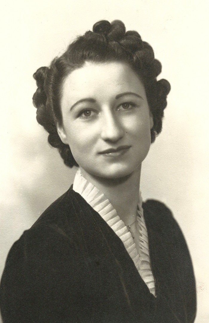 Webb, Doris