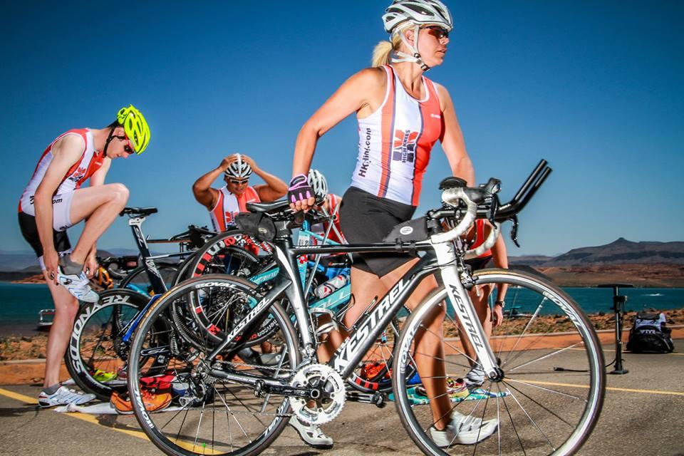 High Knees Cycling, St. George, Utah, date unspecified | Photo courtesy of High Knees Cycling, St. George News