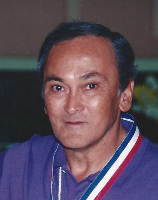 Alcayaga, Rick Obit