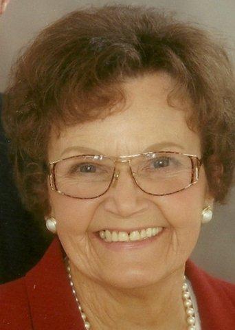 Douglas, Marion Obit