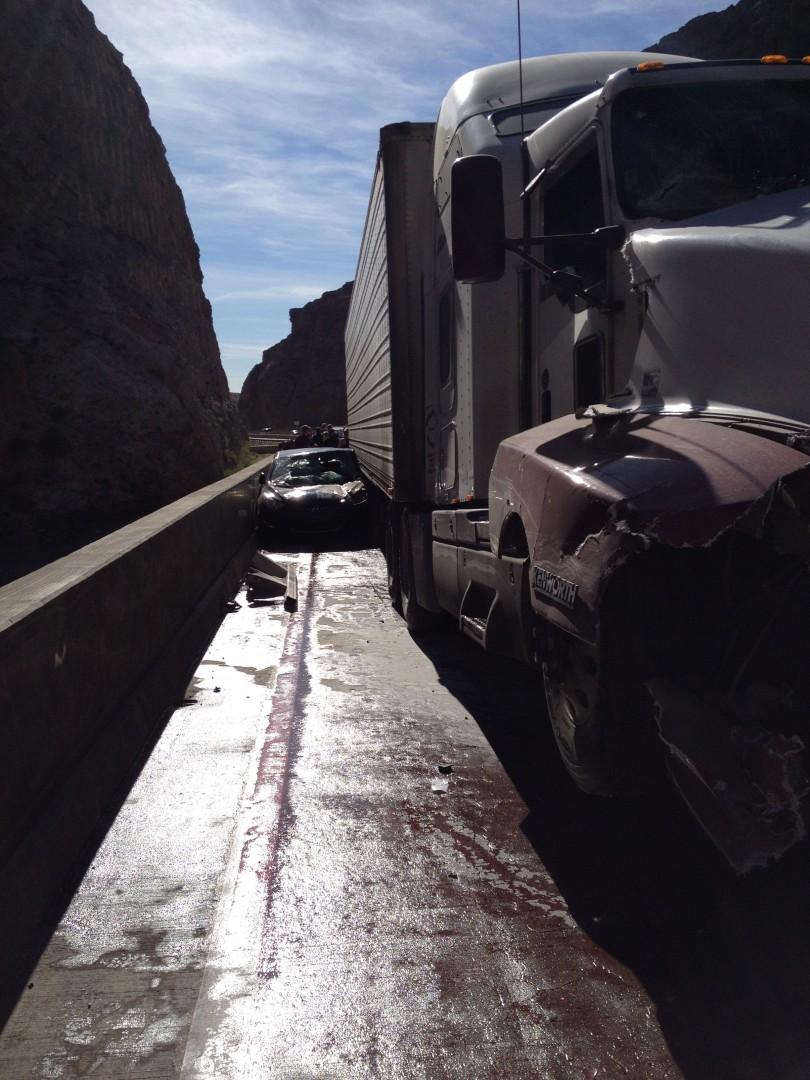 George Wyatt Car Accident