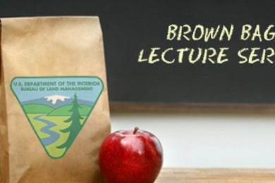 Brown Bag Lecture