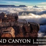 MAR 25 Business Opportunity Announced for Hospitality Contract on South Rim of Grand Canyon National Park