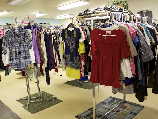 Clothing consignment stores in my area