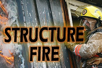 Names of burn victims in Cane Beds structure fire released