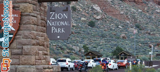 2013 National Parks Shutdown: Interior reports $414M overall losses