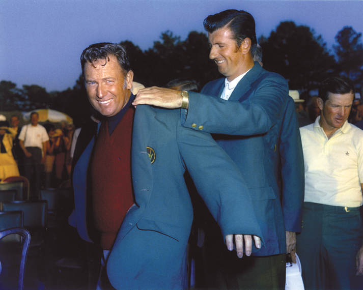 Photo courtesy of the Billy Casper Golf Academy