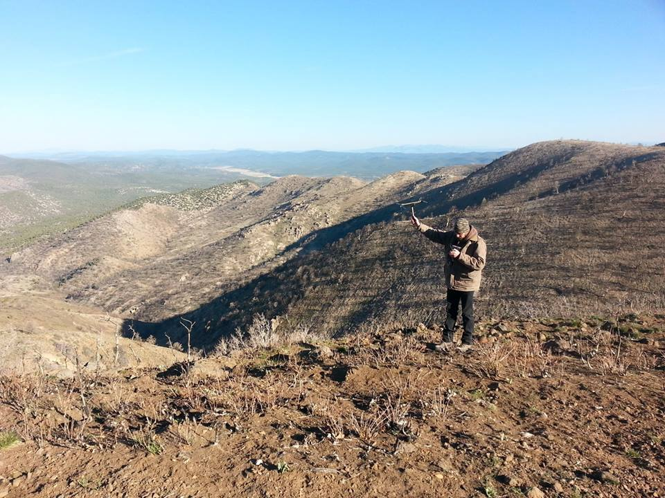 How a DWR biologists measures deer populations, recommends ...