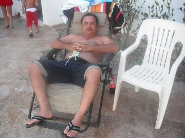 Juan Rivera Casillas, 42, noncustodial parent suspected of abducting Pablo Rivera, 13, from Provo, Utah, April 25, 2014   Photo courtesy of Provo Police Department, St. George News