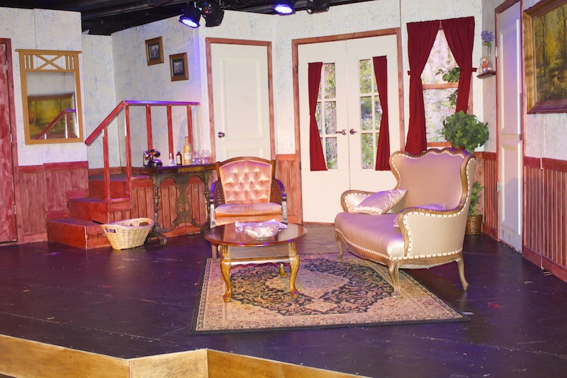 Brigham\'s Playhouse: the best little theatre in Washington County ...
