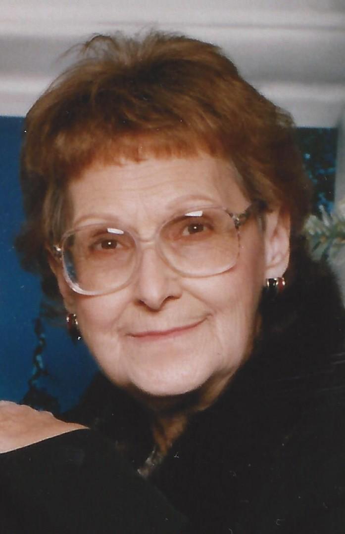Dorothy Beatty