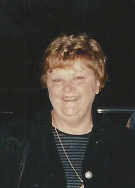 Morgan, Melba obit