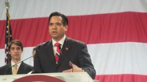 Utah Attorney General Sean Reyes. Utah Republican Nomination Convention, Sandy, Utah, April 26, 2014 | Photo by Mori Kessler, St. George News