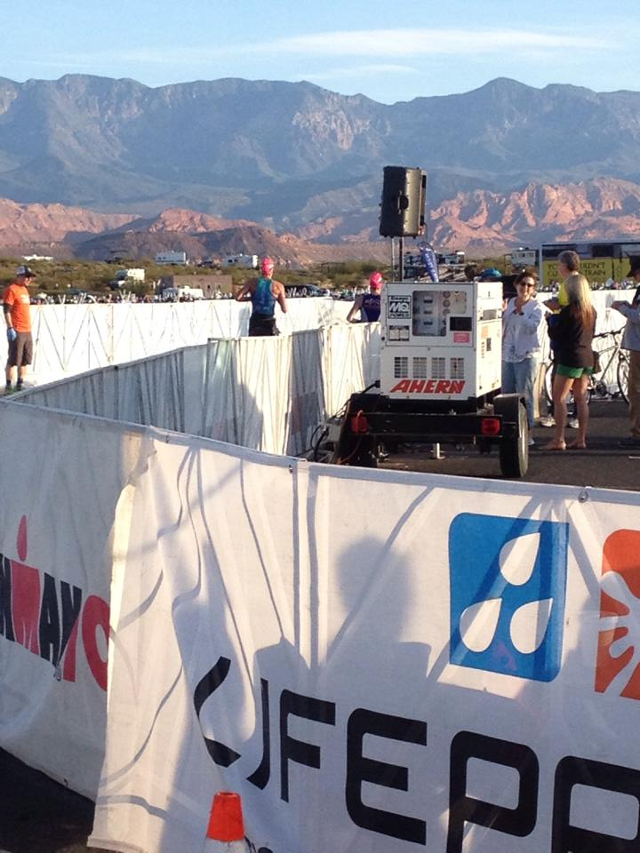 Ironman 70 3 St George Live News Shorts Photos As It Happens St George News