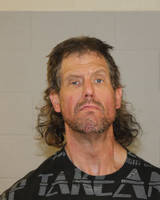 Steven Richard Barton's mug shot | Photo courtesy of Washington County Sheriff's Office, St. George News