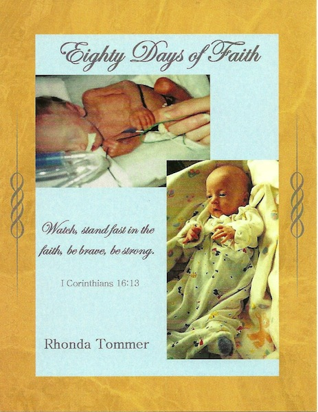 Eighty Days of Faith | Image courtesy of Rhonda Tommer, St. George News