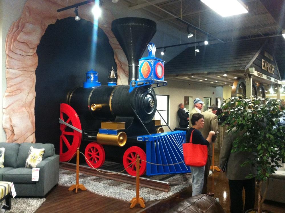 Boulevard Home Furnishings Celebrates The Grand Opening Of Its New Cedar City Utah Location