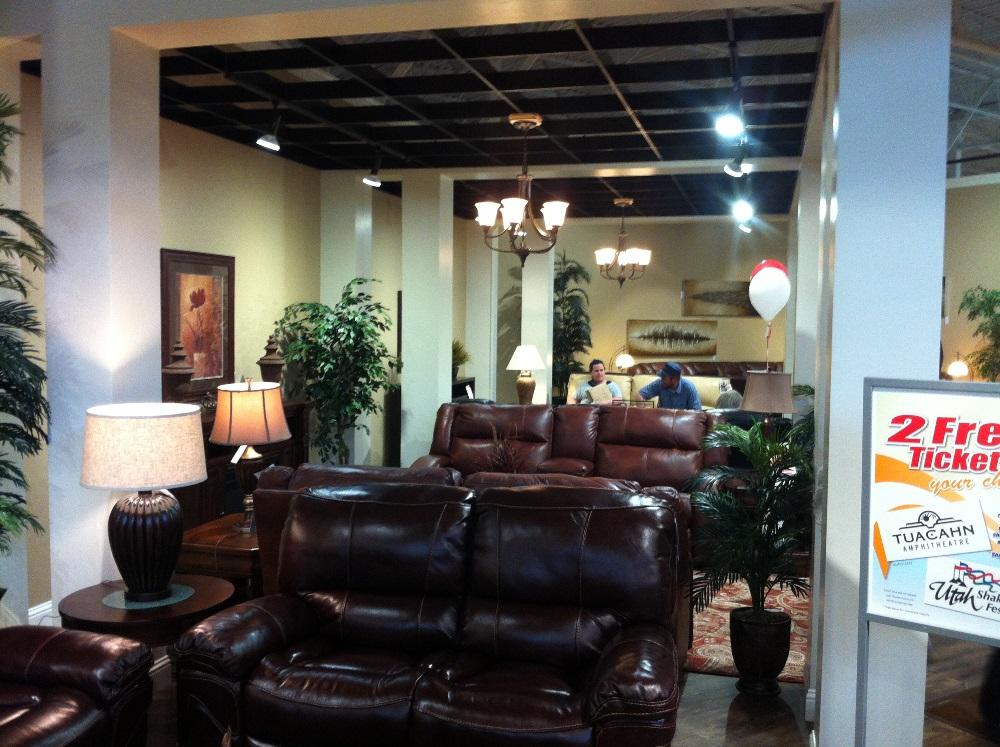 Boulevard Home Furnishings Debuts Cedar City Location St George News