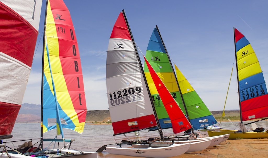 The Sand Hollow Classic at Sand Hollow Reservoir, Hurricane, Utah, May 17, 2014 | Photo by Samantha Tommer, St. George News