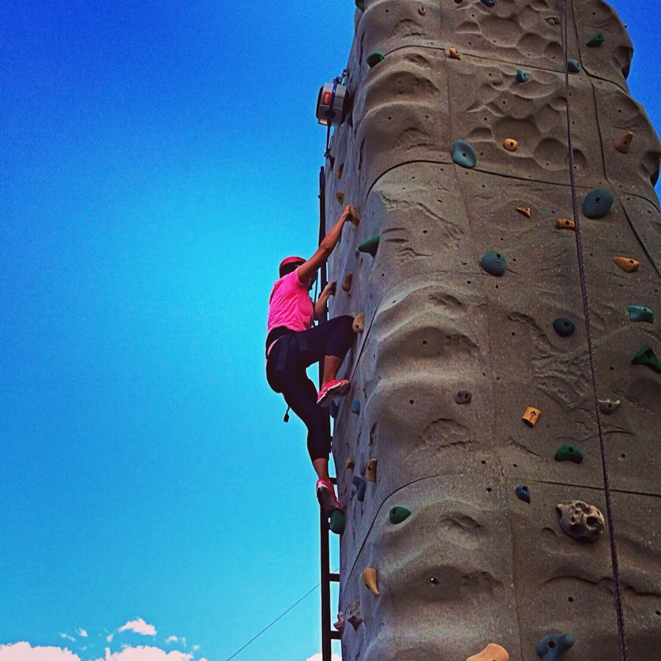 Awesome Adventure Park, Mesquite, Nev., May 10, 2014 | Photo by Raegan Scott, St. George News