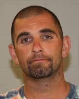 William Gerald Comeau of Hurricane, Utah | Photo courtesy of Washington County Sheriff's booking, St. George News