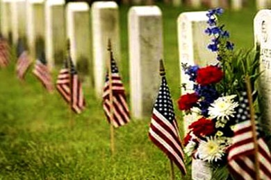 Reflections On Memorial Day >> On The Edge Reflections On Memorial Day St George News